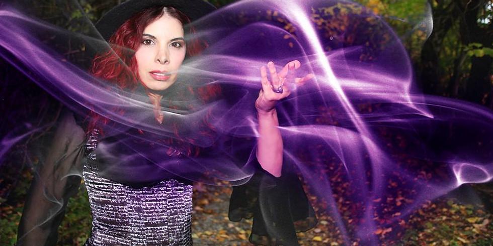 Halloween Magick, History and Lore