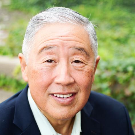 Mark Harada