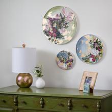Circle Florals