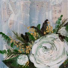 floral #3