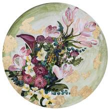 Circle Florals - Big