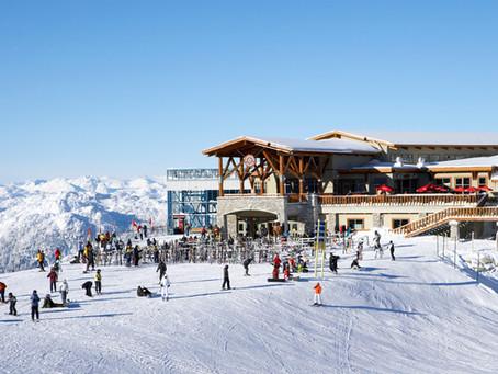 Oladihiee, ik mis de Aprés Ski