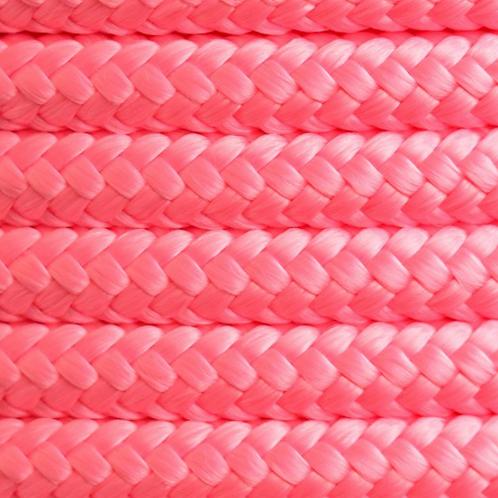 Leine rosa verstellbar