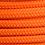 Thumbnail: Leine orange verstellbar