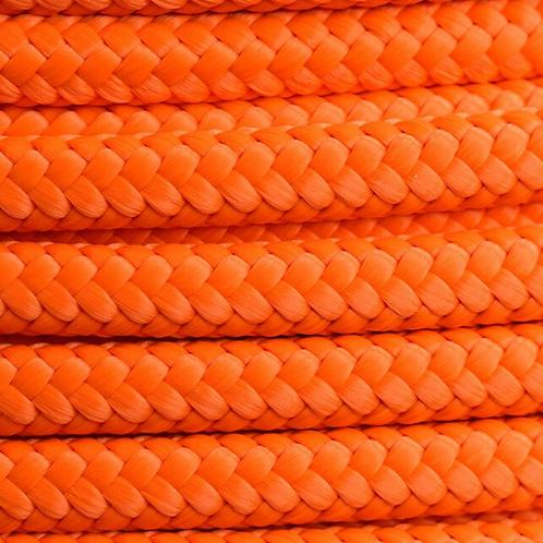 Leine orange verstellbar