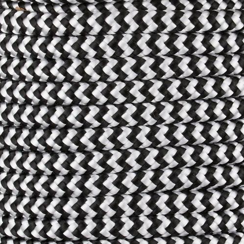 Leine zebra verstellbar