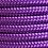 Thumbnail: Leine violet verstellbar
