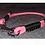 Thumbnail: Halsband rosa