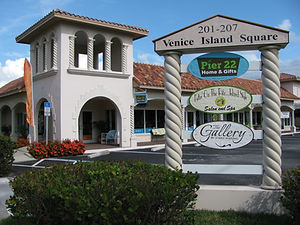 Pier 22 Home And Gifts Venice Florida