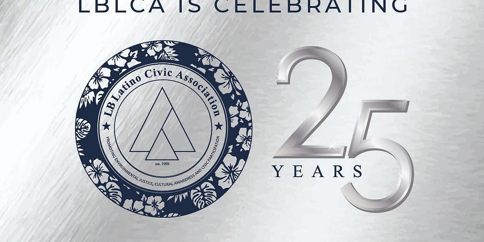 LBLCA 25th Silver Anniversary Gala