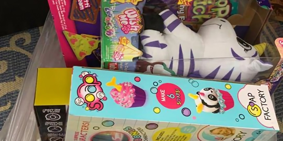 """Three Kings Day """"Toys for Kids"""" Event"""