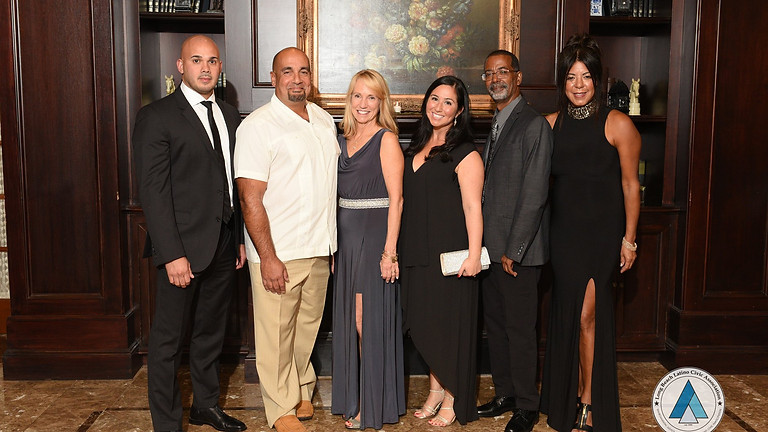 Latino Civic Association Hispanic Heritage Month Annual Gala 2019