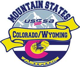Colorado USSSA Girls Fastpitch Softball