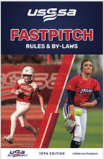 USSSA Fastpitch Rules and By-Laws