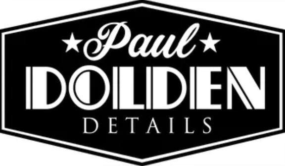 Paul Dolden Details