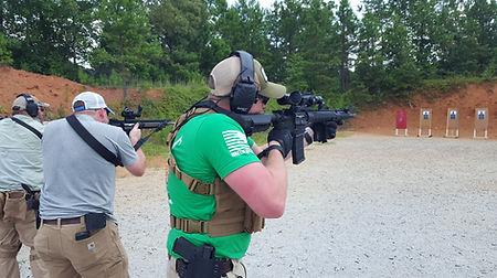 4G Tactical Gun Training Classes