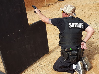 Tactical Firearms Training in Georgia