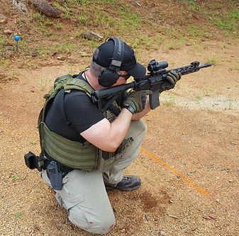 Tactical AR-1 4G Tactical