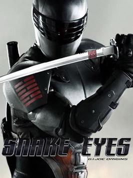 SNAKE EYES: GI JOE ORIGINS (2021) Paramount Pictures  STUNT COORDINATOR (Additional Photography)
