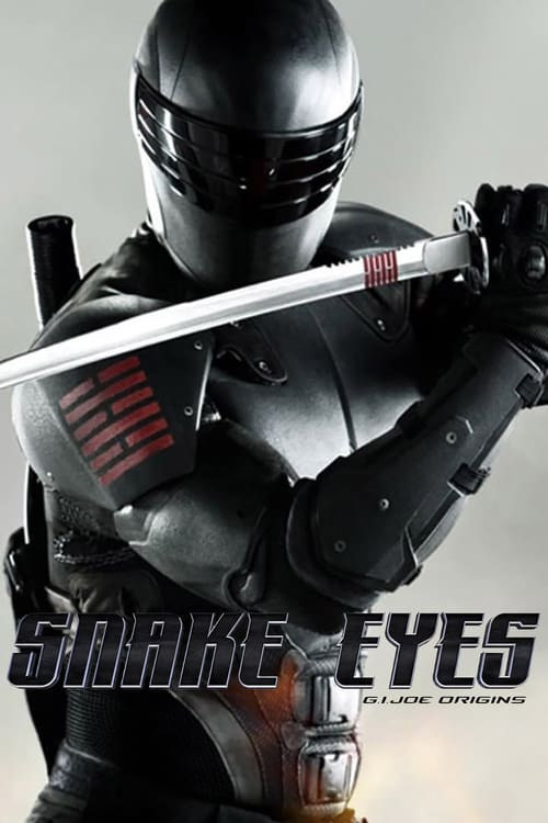 SNAKE EYES: GI JOE ORIGINS (2021) Paramount Pictures  STUNT COORDINATOR (Additional Photography)