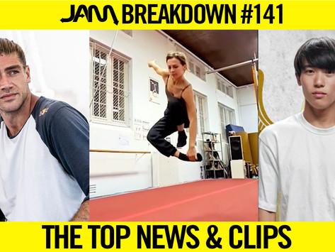 The Top Movement News & Clips | JAM Breakdown #141