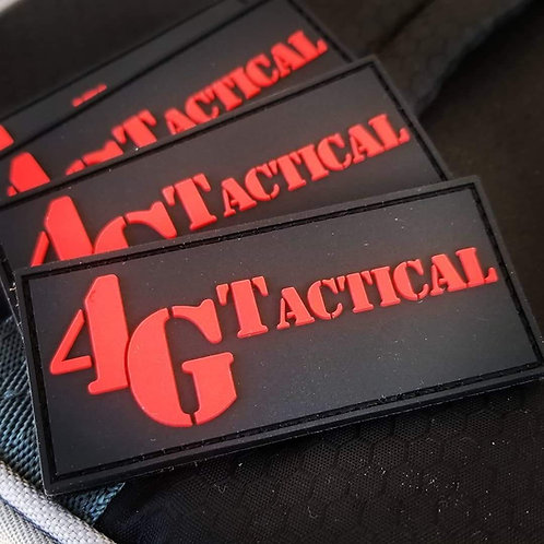 4G Patch with velcro