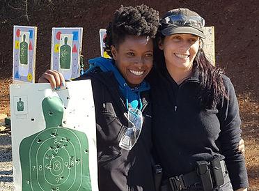 Firearms Training in Georgia