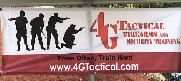 4G Tactical Banner