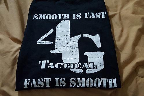 4G Tactical Logo shirt