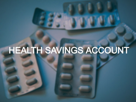 Struggling to Save? HSAs to the Rescue!