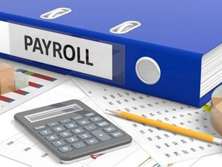 How to Handle the Minister's Payroll