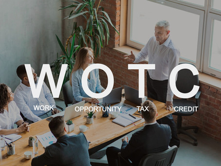 How Does the Work Opportunity Tax Credit (WOTC) Work?