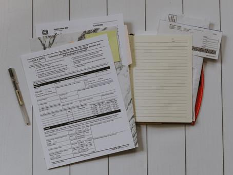 COVID-19 Tax Credits FAQs Updates