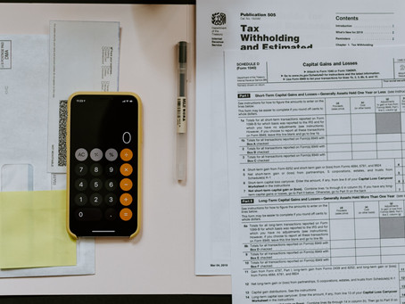 Tax Day Moved to July 15