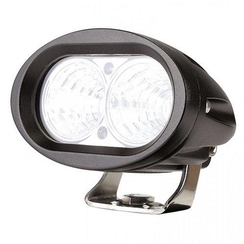RWL9220F LED WORK LIGHT OVAL FLOOD BEAM