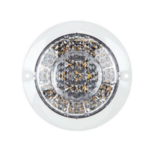 BR170CA LED INDICATOR/AMBER LAMP