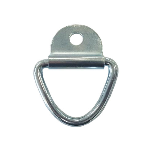 TIE DOWNS - ZINC PLATED