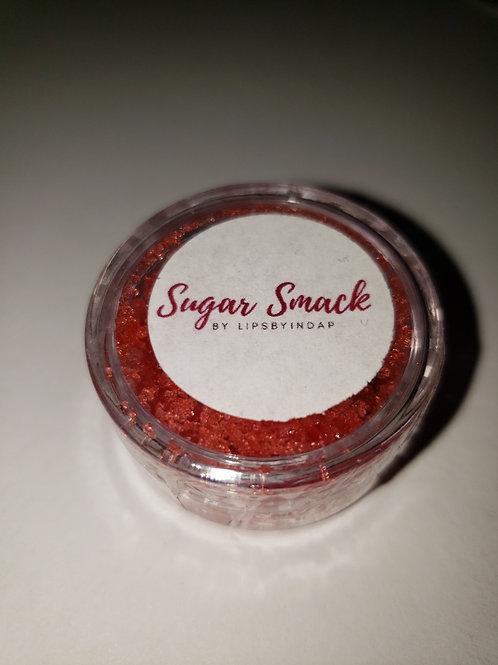 Small-Cherry Lip Scrub