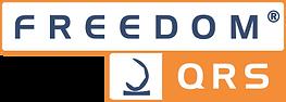 Freedom QRS Logo.png