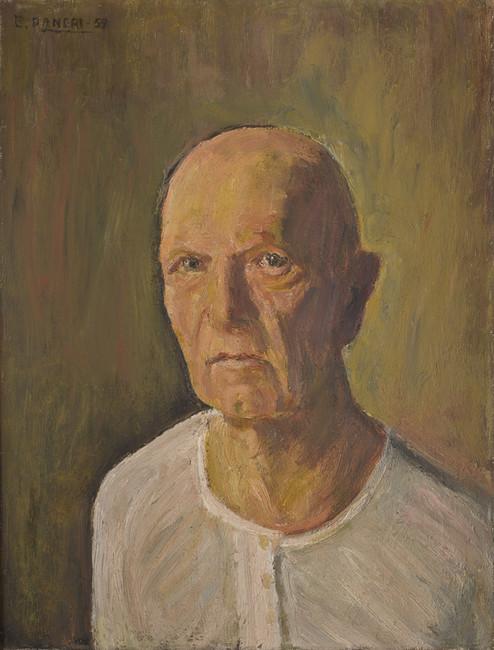 Santiago Eugenio Daneri