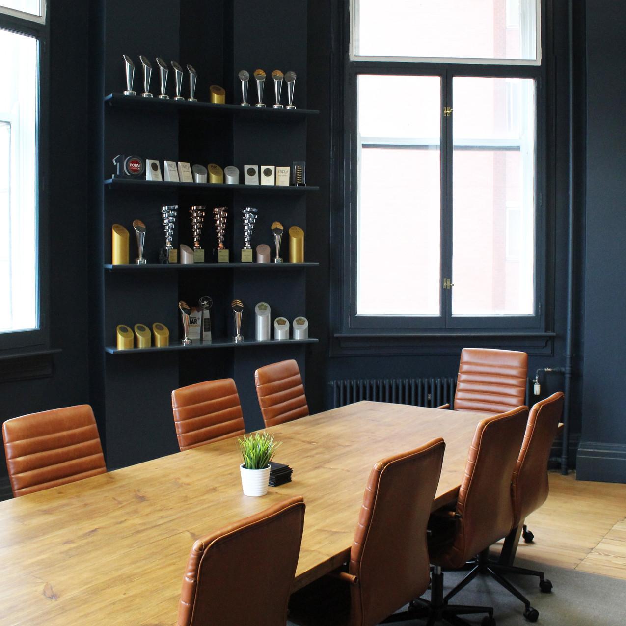 Bluechip office 1