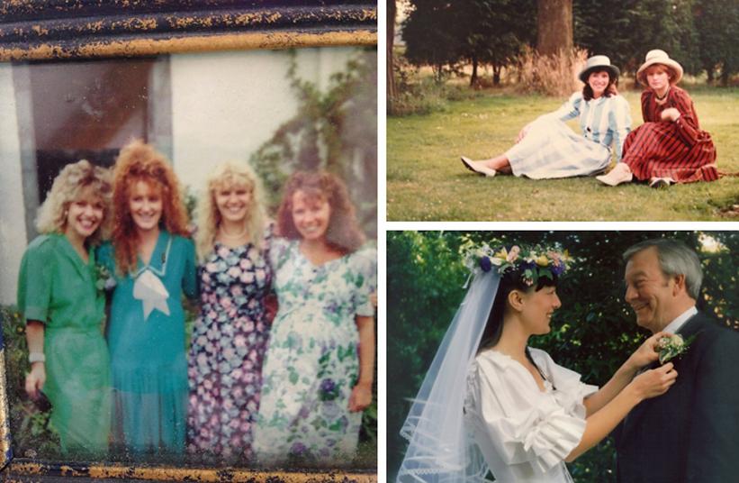 Laura Ashley Memories