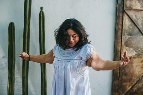 Canva - Woman Dancing Photo by Elle Hugh