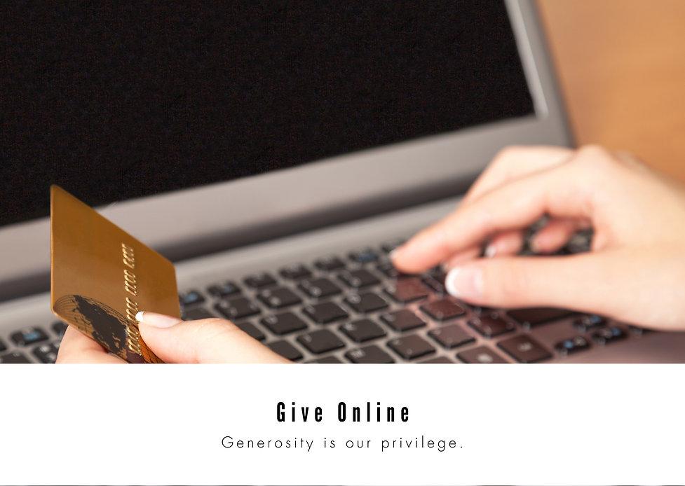 ILC Church Online Giving