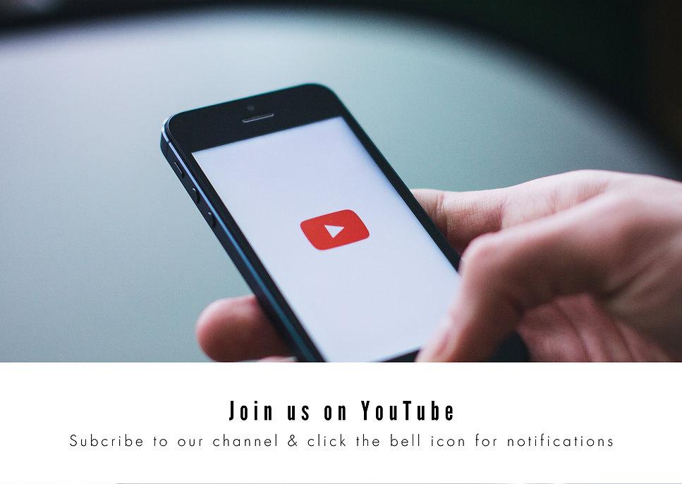 ILC Church Youtube
