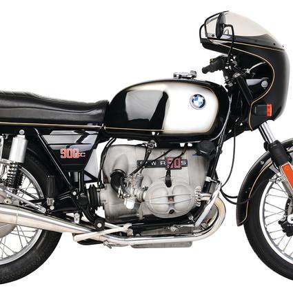 R 90 S 1974