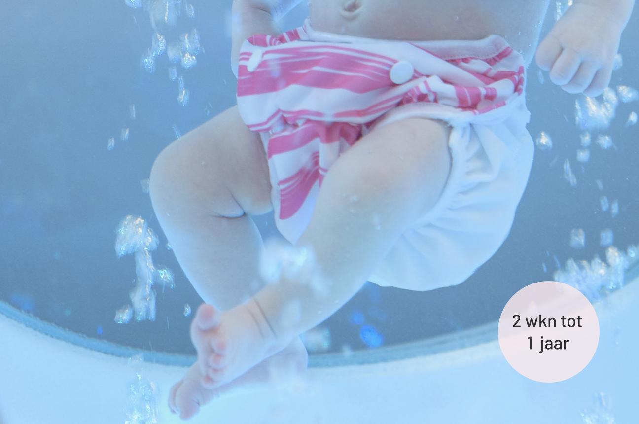 Hydrotherapie & babymassage