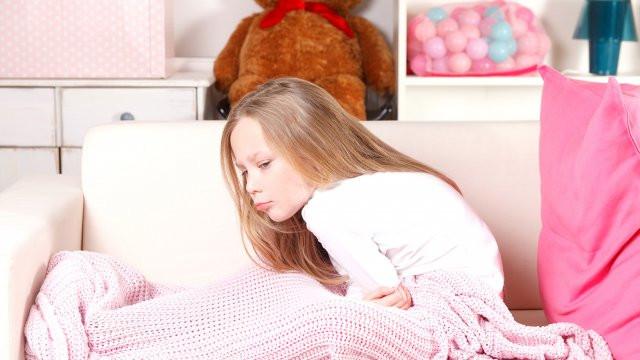 La gastroentérite chez les enfants