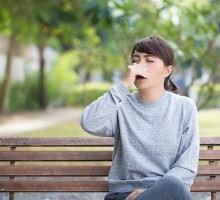 Les allergies saisonnières