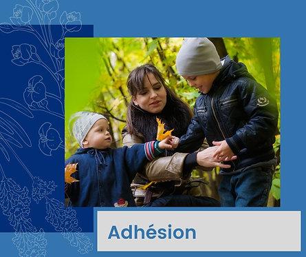 Adhésion à la coop santé de la rive Otterburn Park